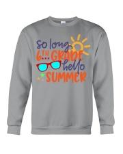 6TH GRADE Crewneck Sweatshirt thumbnail