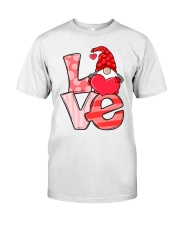 LOVE Classic T-Shirt front