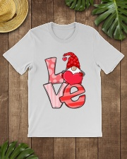 LOVE Classic T-Shirt lifestyle-mens-crewneck-front-18