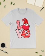 LOVE Classic T-Shirt lifestyle-mens-crewneck-front-19