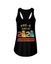 PRE-K CLASS OF 2020 Ladies Flowy Tank thumbnail