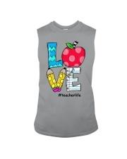 LOVE TEACHER Sleeveless Tee thumbnail