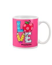 LOVE TEACHER Mug thumbnail