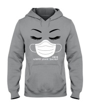 4TH GRADE TEACHER Hooded Sweatshirt thumbnail