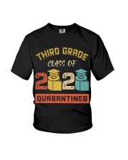 3RD GRADE CLASS OF 2020 Youth T-Shirt front