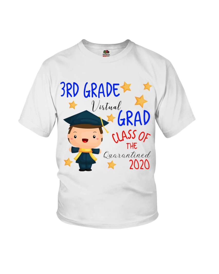 3RD GRADE BOY Youth T-Shirt