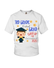 3RD GRADE BOY Youth T-Shirt front
