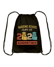 NURSING SCHOOL Drawstring Bag thumbnail