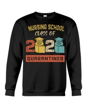 NURSING SCHOOL Crewneck Sweatshirt thumbnail
