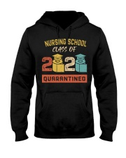 NURSING SCHOOL Hooded Sweatshirt thumbnail