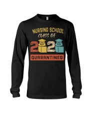 NURSING SCHOOL Long Sleeve Tee thumbnail