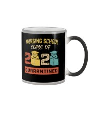 NURSING SCHOOL Color Changing Mug thumbnail