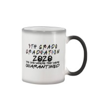 9TH GRADE Color Changing Mug thumbnail