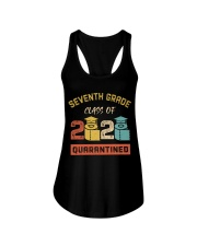 7TH GRADE CLASS OF 2020 Ladies Flowy Tank thumbnail