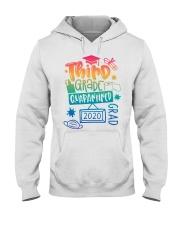 3RD GRADE GRAD 2020 Hooded Sweatshirt thumbnail