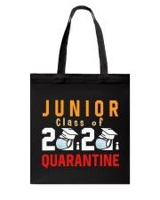 JUNIOR CLASS OF 2020 Tote Bag thumbnail