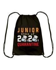 JUNIOR CLASS OF 2020 Drawstring Bag thumbnail
