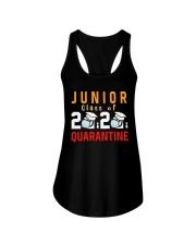 JUNIOR CLASS OF 2020 Ladies Flowy Tank thumbnail