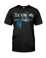 MY TRIBE Classic T-Shirt front
