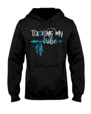 MY TRIBE Hooded Sweatshirt thumbnail