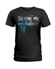 MY TRIBE Ladies T-Shirt thumbnail