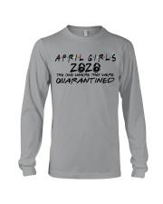 APRIL GIRLS Long Sleeve Tee thumbnail