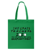2ND GRADE  Tote Bag thumbnail