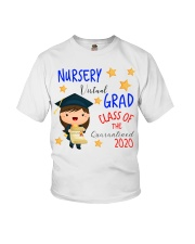 GIRL NURSERY Youth T-Shirt front