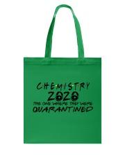 CHEMISTRY 2020 Tote Bag thumbnail