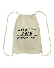 CHEMISTRY 2020 Drawstring Bag thumbnail
