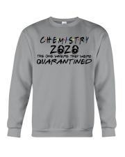 CHEMISTRY 2020 Crewneck Sweatshirt thumbnail