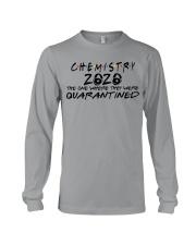 CHEMISTRY 2020 Long Sleeve Tee thumbnail
