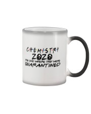 CHEMISTRY 2020 Color Changing Mug thumbnail