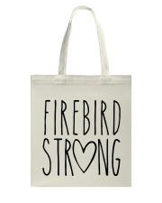 FIREBIRD STRONG Tote Bag thumbnail