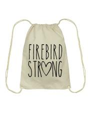 FIREBIRD STRONG Drawstring Bag thumbnail