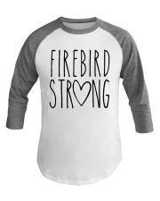 FIREBIRD STRONG Baseball Tee thumbnail