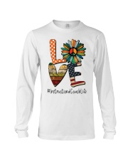 IC Long Sleeve Tee thumbnail