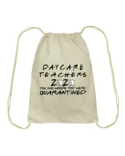 DAYCARE  Drawstring Bag thumbnail