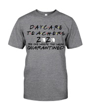 DAYCARE  Classic T-Shirt front
