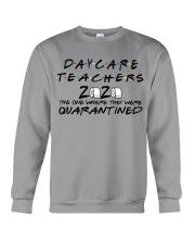 DAYCARE  Crewneck Sweatshirt thumbnail