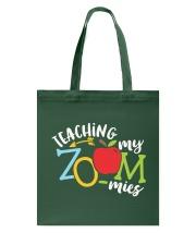 ONLINE TEACHER Tote Bag thumbnail