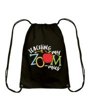 ONLINE TEACHER Drawstring Bag thumbnail