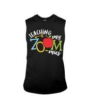 ONLINE TEACHER Sleeveless Tee thumbnail