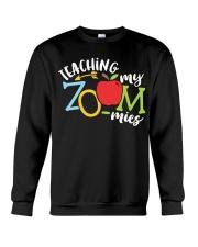 ONLINE TEACHER Crewneck Sweatshirt thumbnail