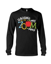 ONLINE TEACHER Long Sleeve Tee thumbnail
