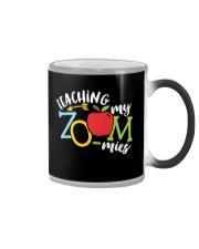 ONLINE TEACHER Color Changing Mug thumbnail