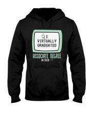 ASSOCIATE DEGREE Hooded Sweatshirt thumbnail