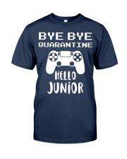 HELLO JUNIOR Classic T-Shirt front