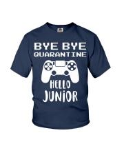 HELLO JUNIOR Youth T-Shirt thumbnail