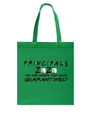 PRINCIPALS Tote Bag thumbnail